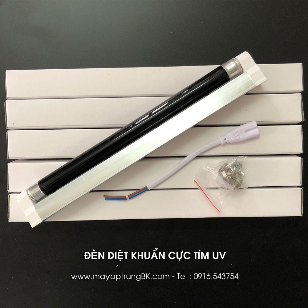 Đèn diệt khuẩn cực tím UV